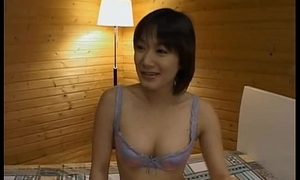 Japanese Ruri Annno Prudish Cunt Fucked