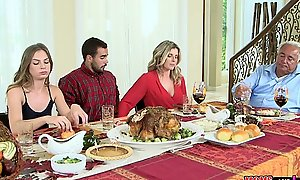 Moms gangbang legal age teenager - wicked grounding thanksgiving