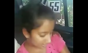 TEEN INDIAN SUCKING DICK Everywhere CAR